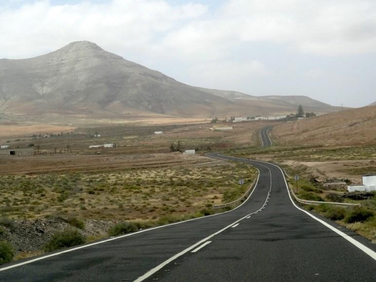 Wyspy Kanaryjskie. Fuerteventura