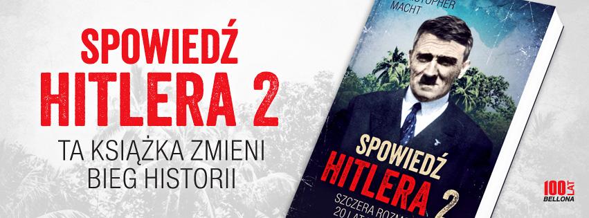 Czy Adolf Hitler przeżył wojnę?