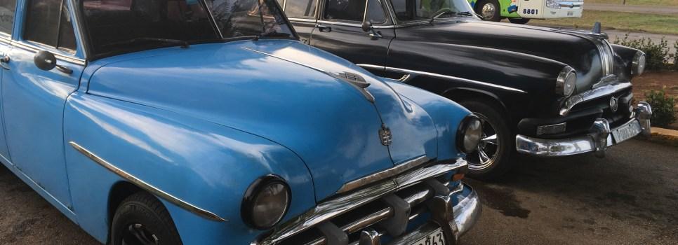 W drodze na Hawanę [zdjęcia z Kuby]