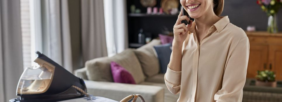 Żelazko parowe – na co zwracać uwagę przy zakupie?