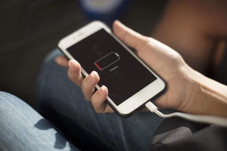 Jak dbać o baterię w telefonie?