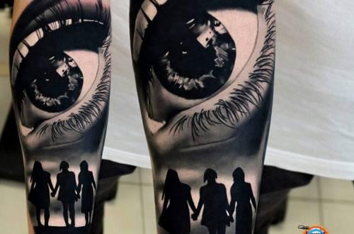 Tatuatorzy Kto Się Nie Dziara Ten Fujara