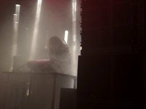 Mirt na festiwalu Unsound 2019