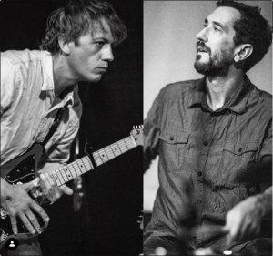 Steve Gunn i John Truscinski