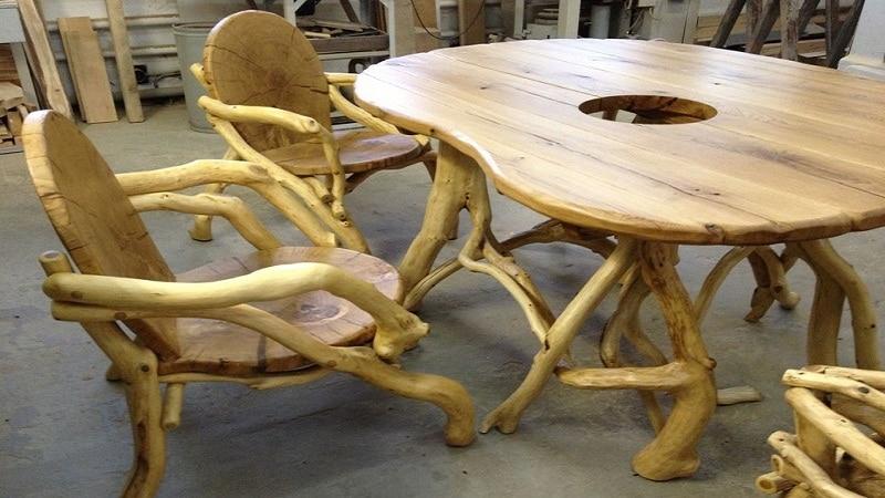 Бизнес идея изделия из дерева
