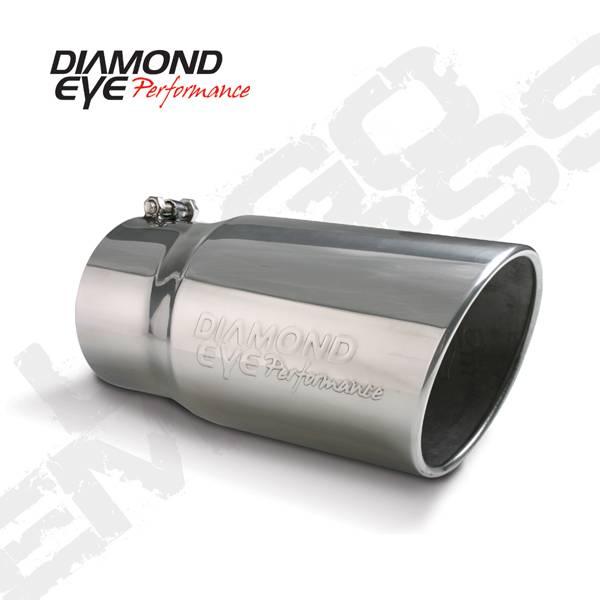 diamond eye performance