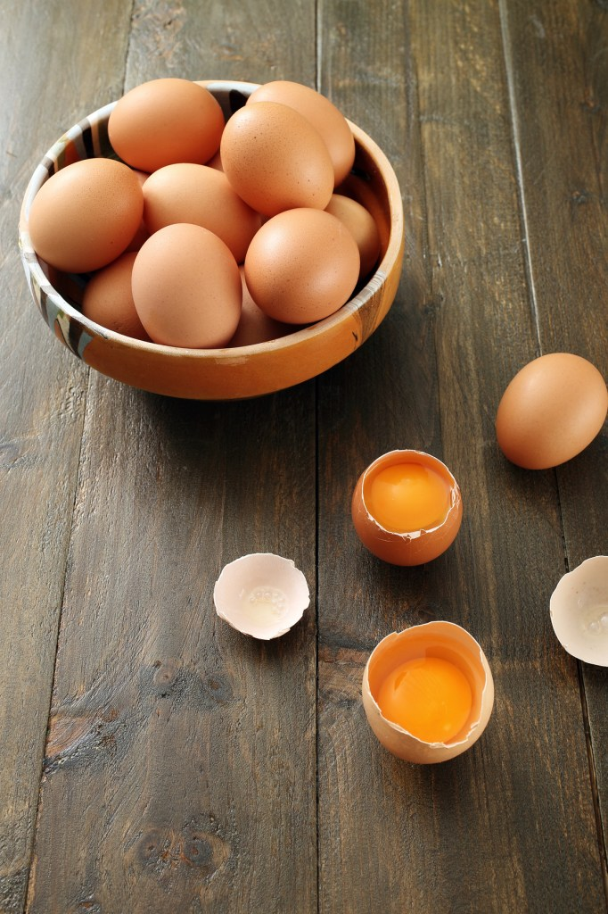 eggs healthy protein common allergen intolerance