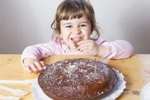 chocolate amines food intolerance