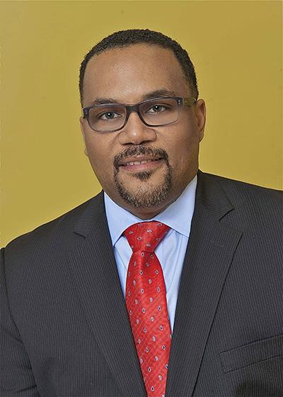 Ernest Walker General Manager