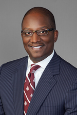 Honorable Derrick M. Mitchell Chairman