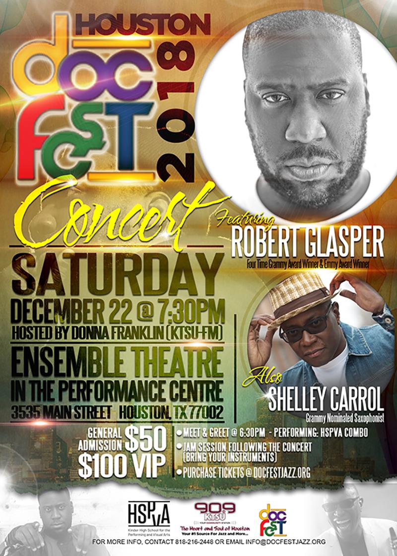 Docfest Concert 2018