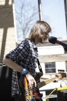Curveball @ The Rooftop