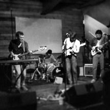 the band Language Room