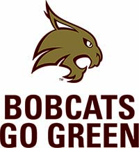 bobcats go green