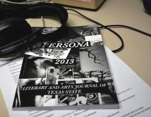 Persona Literary Magazine