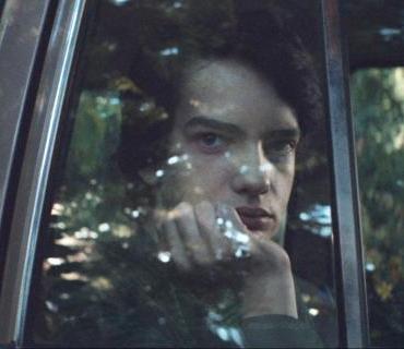 """""""The Wilderness of James"""" Movie Still"""