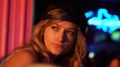 Abbie Evans