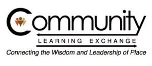 Community Learning Exchange Logo