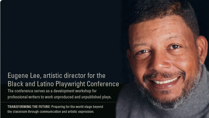 Black Latino Playwrights Conference