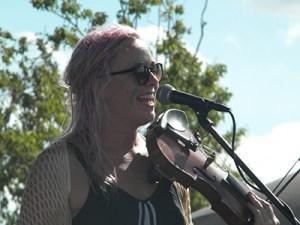 Kelsey Wilson of Wild Child