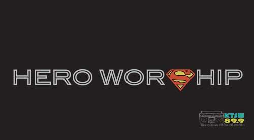 Hero Worship Logo