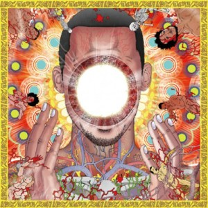 5. You're Dead! - Flying Lotus