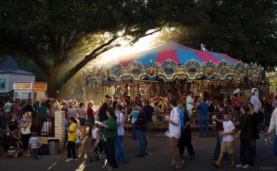 Wurstfest Festival. Courtesy Photo.