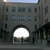 UAC Arch