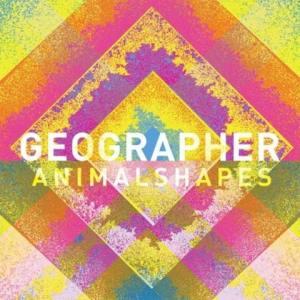 Geographer album