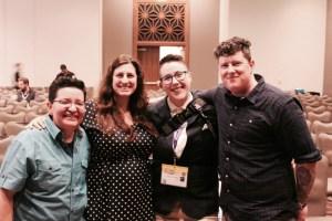 SXSW LGBTQ Panelists