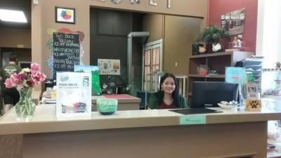 cafe monet staff