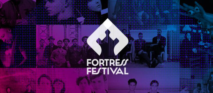Fortress Festival 2018 Fort Worth, TX
