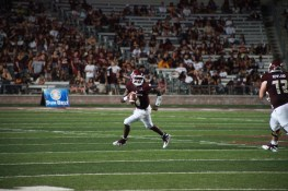 Willie Jones lll looking to make a play