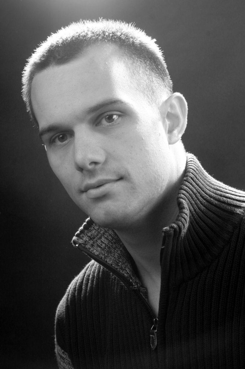 Grzegorz Pańtak