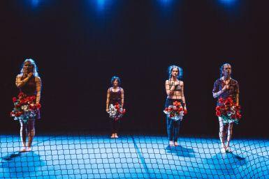 Krakowski Teatr Tańca MyWy fot Klaudyna Schubert, 2