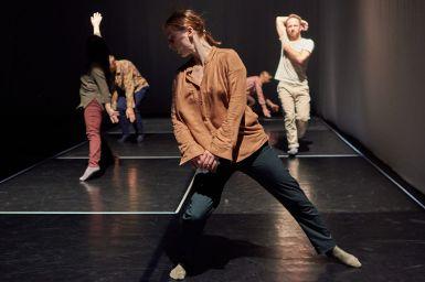 If Then, Lubelski Teatr Ta+�ca, fot. Piotr Jaruga (17) - Anna Kalita