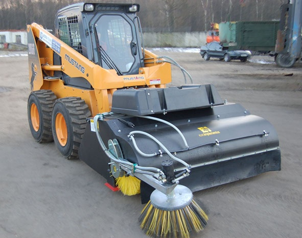 уборка улиц территорий Мурманск