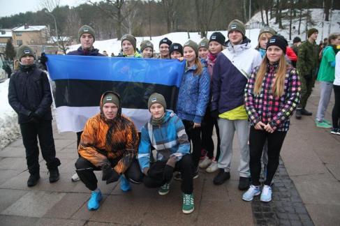 Rahvajooks Leedus