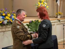 Kaitseliidu ülema õnnitlus