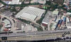 タイ 倉庫