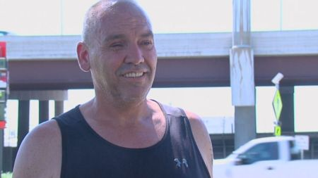Oklahoma Man Saves Life of Man About to Jump from Billboard, Telling him 'God Loves you'