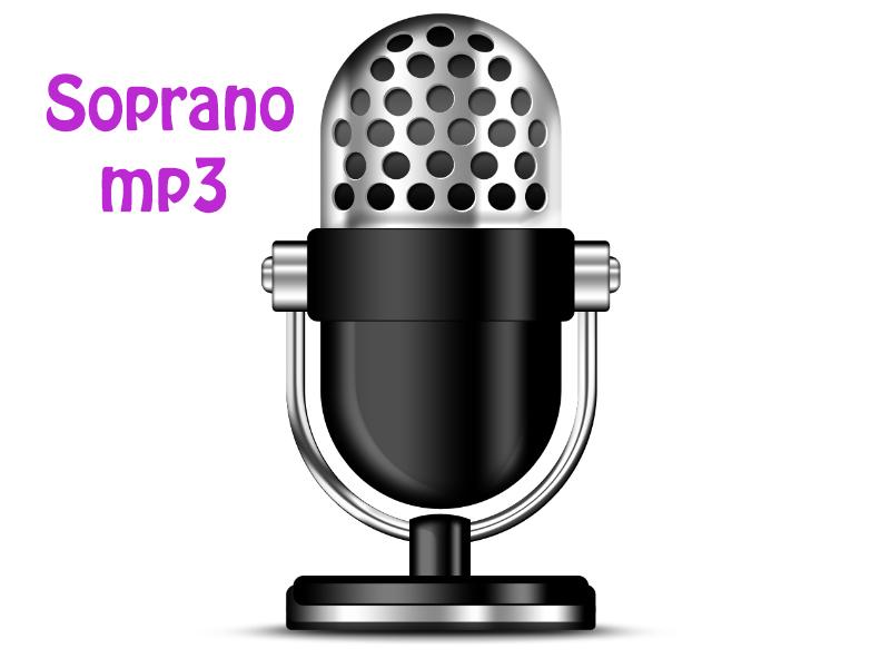 Soprano YouTube Warm-up mp3