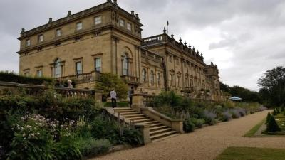 VictoriafilmingloctionHarewoodHouse