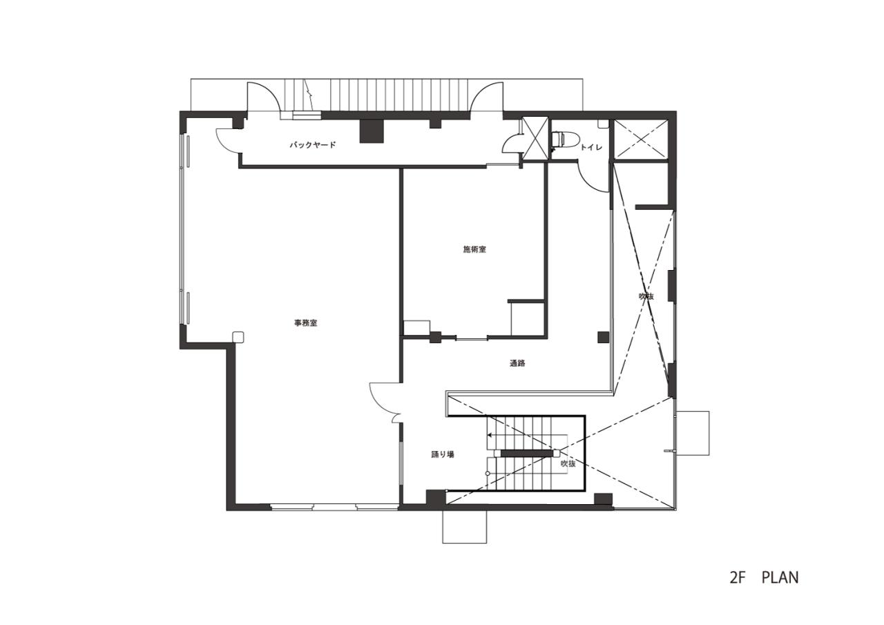 MUSEE- HP図面2