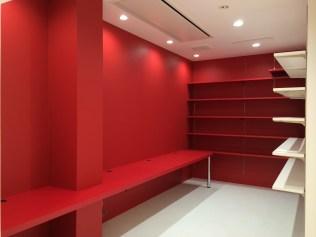 005 真っ赤なオフィス