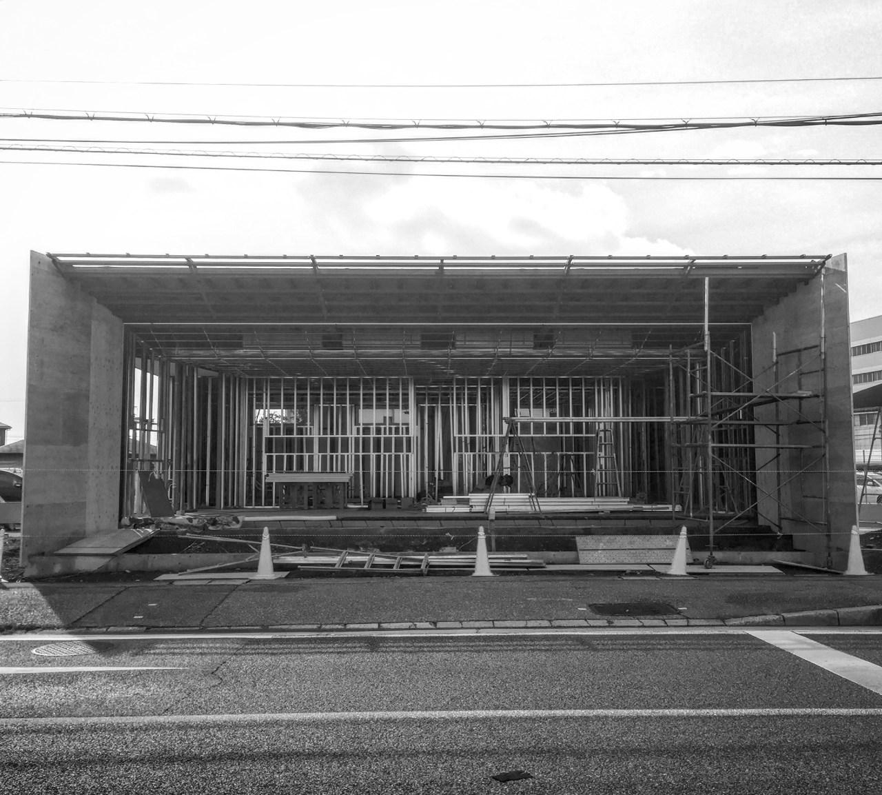 建築設計事務所