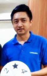 Elvin Tan