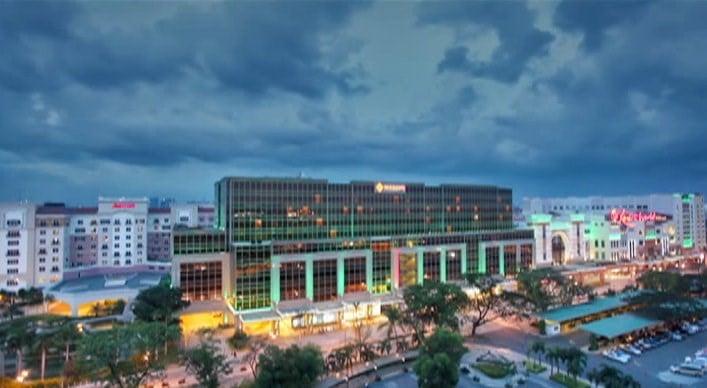 Experiencing Resorts World Manila Kuam Com Kuam News On