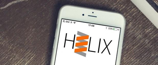 H3lix Jailbreak Download for iOS 10 - 10.3.4 / no computer