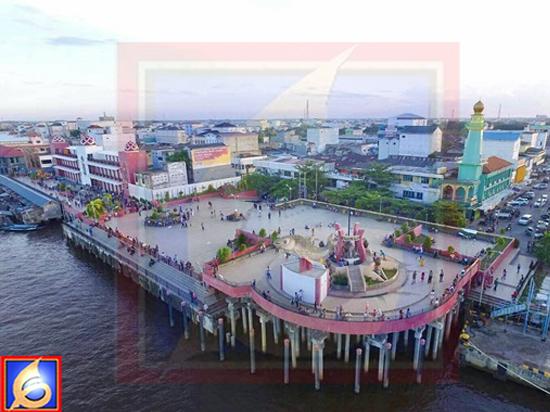 Ikon Kota Sampit